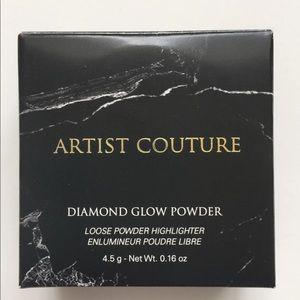 🆕 Artist Couture Diamond Glow Powder